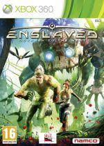 Hra pre Xbox 360 Enslaved: Odyssey to the West (Zberateľská edícia)