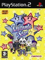 Hra pre Playstation 2 Eye Toy: Rhythmic Star