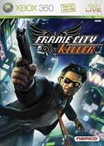 Hra pre Xbox 360 Frame City Killer