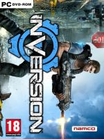 Hra pro PC Inversion