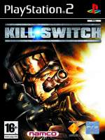 Hra pre Playstation 2 Kill Switch