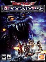 Hra pre PC Mage Knight: Apocalypse EN