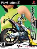 Hra pre Playstation 2 Moto GP 3