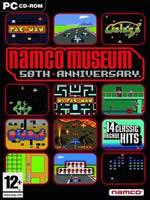 Hra pre PC NAMCO MUSEUM - 50th anniversary