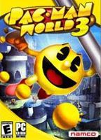 Hra pre PC Pac-Man World 3