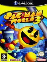Hra pre GameCube Pac-Man World 3