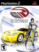 Hra pre Playstation 2 R: Racing Evolution