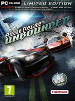 Hra pro PC Ridge Racer: Unbounded (Limitovaná edice)