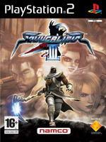 Hra pre Playstation 2 Soul Calibur III