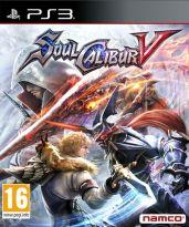 Hra pre Playstation 3 Soul Calibur V