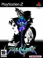 Hra pre Playstation 2 Soul Calibur II