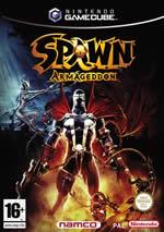 Hra pre GameCube Spawn: Armageddon
