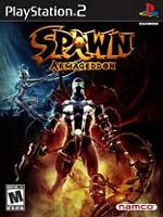 Hra pre Playstation 2 Spawn: Armageddon