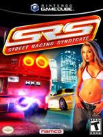 Hra pre GameCube Street Racing Syndicate