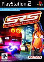 Hra pre Playstation 2 Street Racing Syndicate