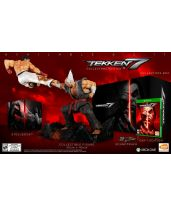 hra pre Xbox One Tekken 7 (Collectors Edition)
