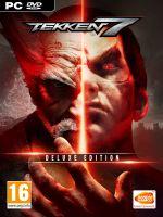 Hra pro PC Tekken 7
