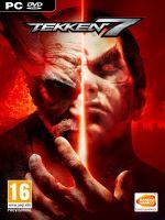Hra pre PC Tekken 7