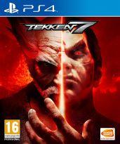 hra pre Playstation 4 Tekken 7