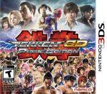 hra pre Nintendo 3DS Tekken 3D: Prime Edition