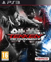 Hra pre Playstation 3 Tekken Tag Tournament 2 (We are Tekken Edition)