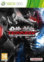 Hra pre Xbox 360 Tekken Tag Tournament 2