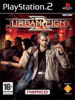 Hra pre Playstation 2 Urban Reign [promo disk]