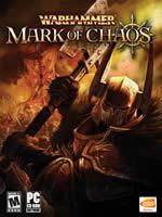 Hra pre PC Warhammer: Mark of Chaos zberateľská edícia