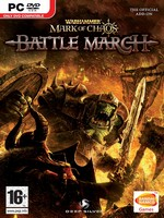 Hra pre PC Warhammer: Mark of Chaos GOLD