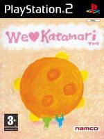 Hra pre Playstation 2 We Love Katamari