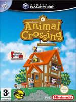 Hra pre GameCube Animal Crossing + zadarmo Memory Card 59