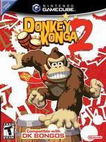Hra pre GameCube Donkey Konga 2