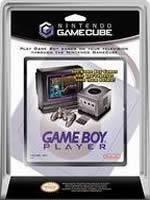 Pr�slu�enstvo pre GameBoy Advance Game Boy Player