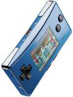 Príslušenstvo pre GameBoy Advance Game Boy Micro (Blue)