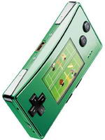 Pr�slu�enstvo pre GameBoy Advance Game Boy Micro (Green)