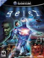 Hra pre GameCube Geist