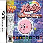 Hra pre Nintendo DS Kirby: Power Paintbrush
