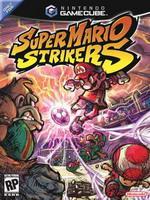 Hra pre GameCube Mario Smash Football