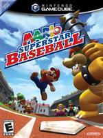 Hra pre GameCube Mario Superstar Baseball
