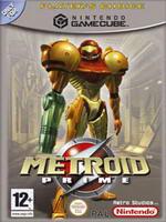 Hra pre GameCube Metroid Prime
