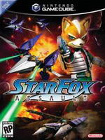 Hra pre GameCube Star Fox: Assault