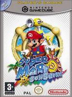 Hra pre GameCube Super Mario Sunshine