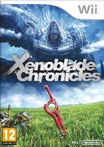 Hra pre Nintendo Wii Xenoblade Chronicles