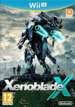 Hra pro Nintendo WiiU Xenoblade Chronicles X (Limited Edition)