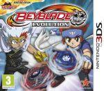 hra pre Nintendo 3DS Beyblade Evolution