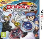 hra pre Nintendo 3DS Beyblade Evolution (Collectors Edition)