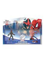 Herné príslušenstvo Disney Infinity 2.0: Play Set - Spider-Man (rozšírenie a 2 figúrky)