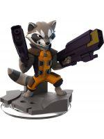 Herné príslušenstvo Disney Infinity 2.0: figúrka Rocket Raccoon