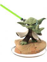 Hern� pr�slu�enstvo Disney Infinity 3.0 Star Wars: Fig�rka Yoda (Light Up)