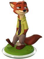Herné príslušenstvo Disney Infinity 3.0: Figúrka Nick Wilde